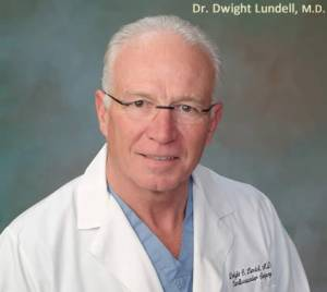 Dr. Dwight Lundell